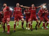 Afbeelding bij Liverpool - Manchester City