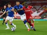 Afbeelding bij Verslag; Liverpool F.C. - Everton