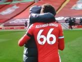 Afbeelding bij Liverpool - Aston Villa