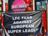 Afbeelding bij Verslag; Leeds United - Liverpool F.C.