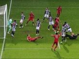 Afbeelding bij Verslag; West Bromwich Albion - Liverpool F.C.