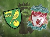 Afbeelding bij Verslag; Norwich City - Liverpool F.C.