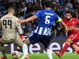 Afbeelding bij Verslag; Porto - Liverpool F.C.