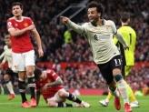 Afbeelding bij Verslag; Manchester United - Liverpool F.C.