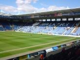 Afbeelding bij Leicester City vs Liverpool