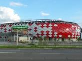 Afbeelding bij Spartak Moskou vs Liverpool