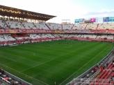 Afbeelding bij Sevilla FC vs Liverpool