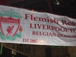 2009 Alsin-Flemish Red Antwerpen