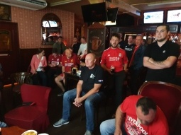 Hoe vieren ALSINleden het kampioenschap?