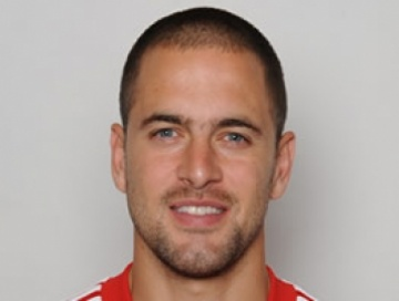 Foto van Joe Cole