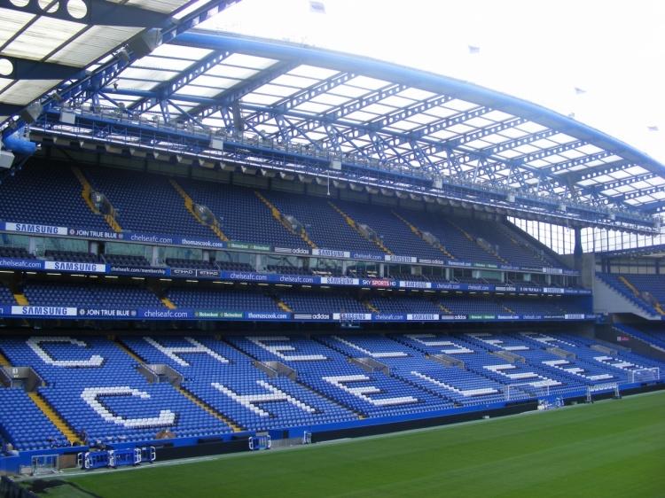 Foto Chelsea vs Liverpool