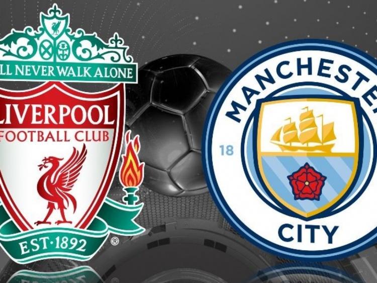 Foto Verslag; Liverpool F.C. - Manchester city