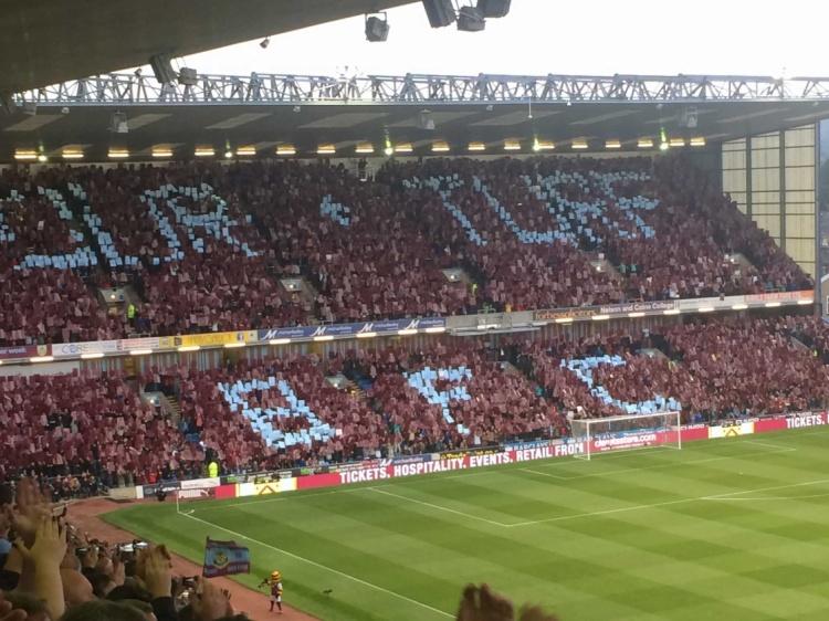 Foto voorbeschouwing Burnley - Liverpool