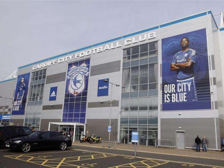 Foto Voorbeschouwing Cardiff City - Liverpool