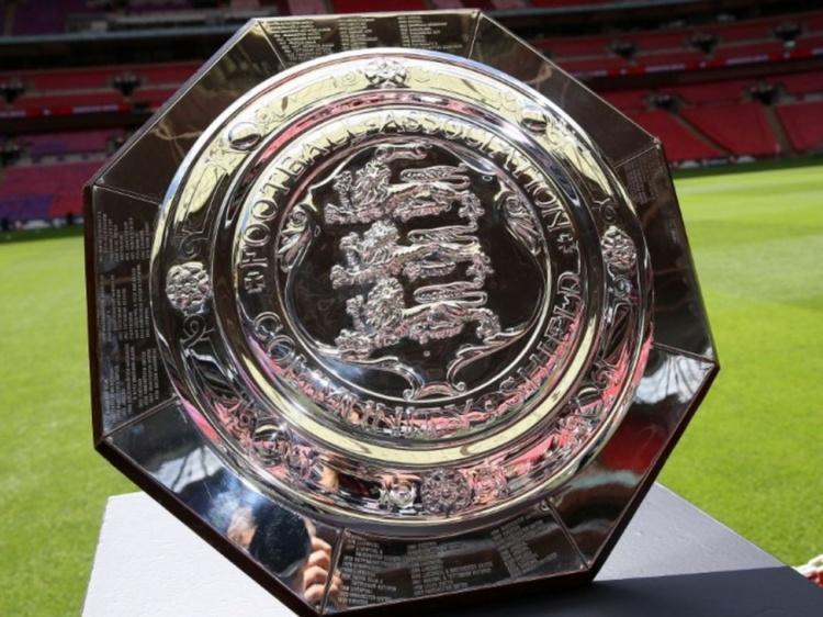 Foto Voorbeschouwing Liverpool - Manchester City