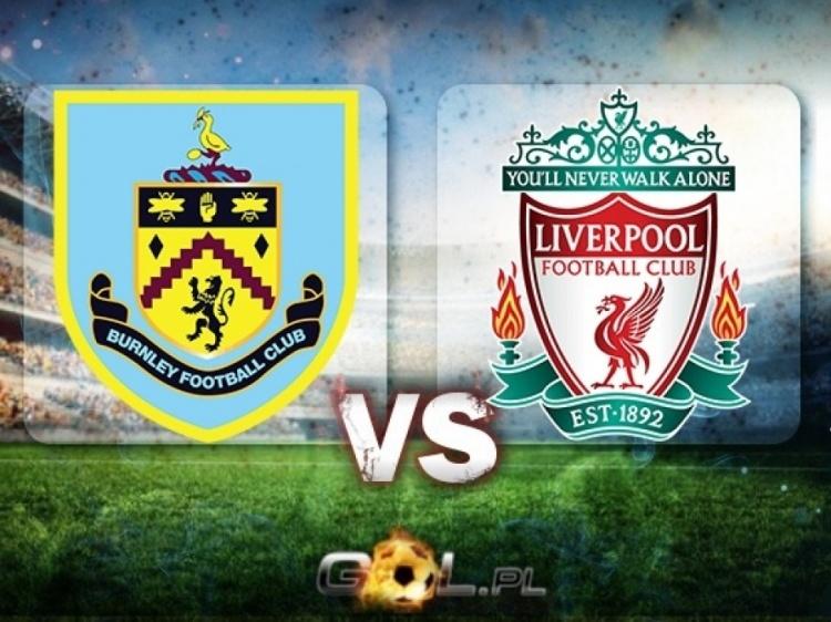 Foto Verslag; Burnley - Liverpool F.C.
