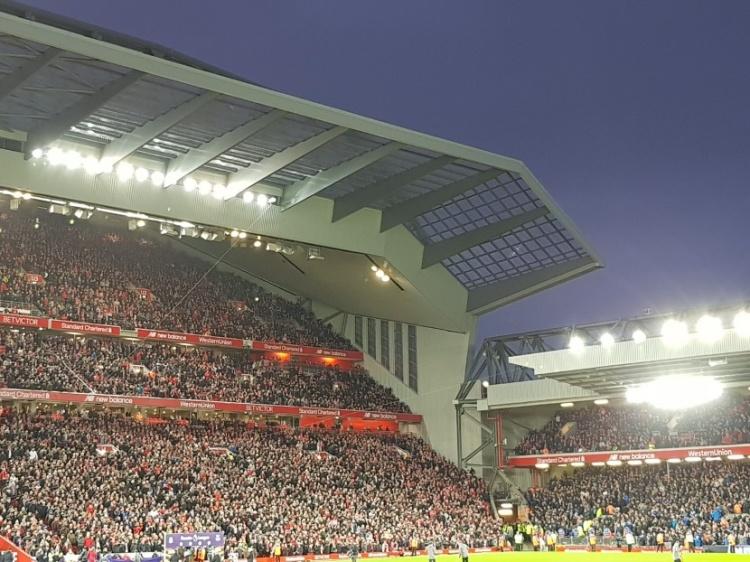 Foto Verslag; Liverpool F.C. - Leicester City