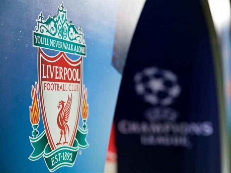 Loting Champions League 2020- 2021 - Nieuws   Association ...
