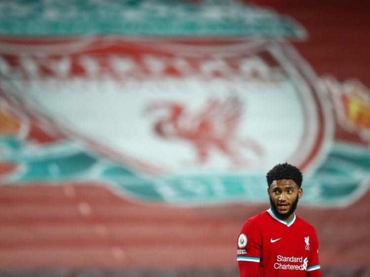 Foto Liverpool - Sheffield United