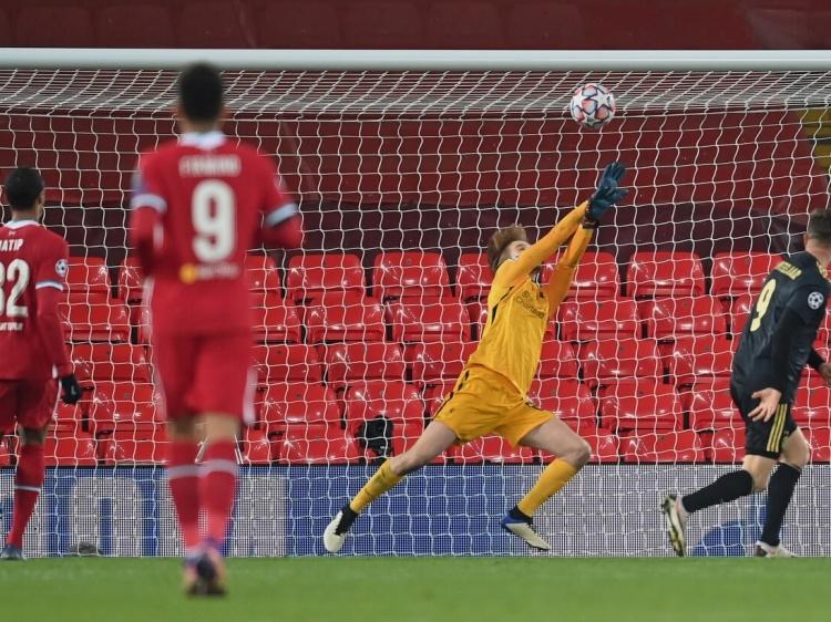Foto Verslag; Liverpool F.C. - Ajax
