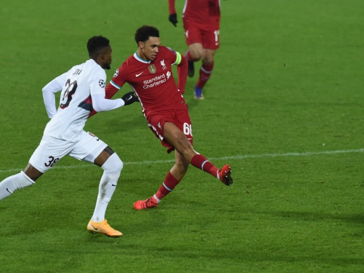 Foto Verslag; F.C. Midtjylland - Liverpool F.C.