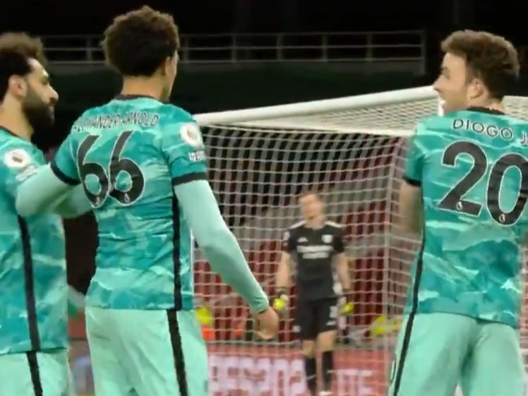Foto Verslag; Arsenal - Liverpool F.C.